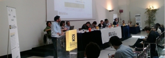 Balance de la Asamblea General Banca Popolare Etica